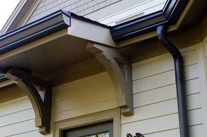 Windermere Seamless Gutters